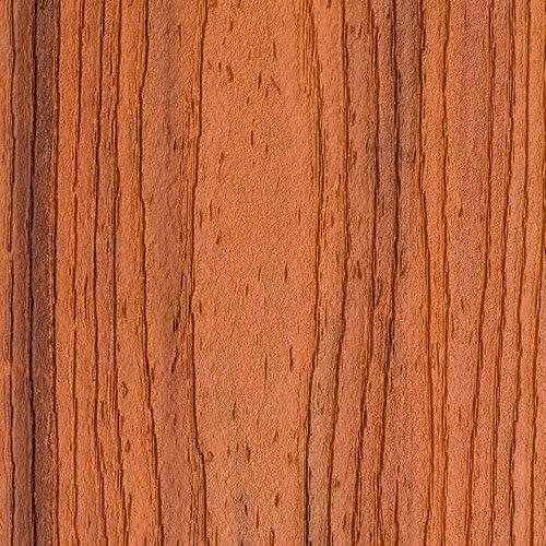 Trex Transcend Composite Decking Grooved Edge - Tiki Torch 3 66m